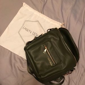 Fawn Mini Backpack